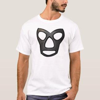 Mr Wrestling II Mask T-Shirt