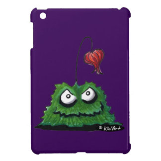 Mr. Wrong Monster Case For The iPad Mini