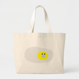 Mr. Yolk!  Customizable Products! Canvas Bag