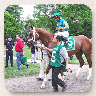 Mr. Z in the 100th Sanford Stakes Coaster