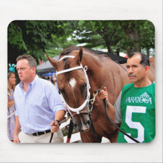 Mr. Z in the 100th Sanford Stakes Mouse Pad