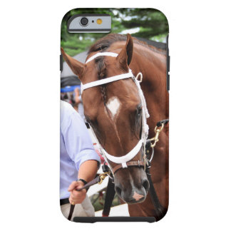 Mr. Z in the 100th Sanford Stakes Tough iPhone 6 Case