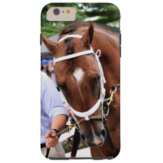 Mr. Z in the 100th Sanford Stakes Tough iPhone 6 Plus Case