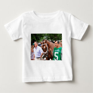 Mr. Z in the 100th Sanford Stakes T Shirt