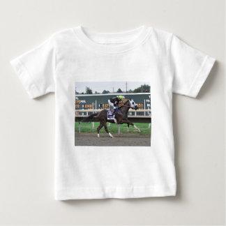 Mr. Z Pennsylvania Derby Baby T-Shirt