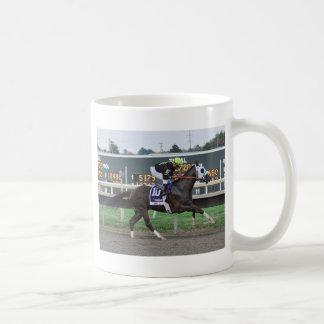 Mr. Z Pennsylvania Derby Coffee Mug