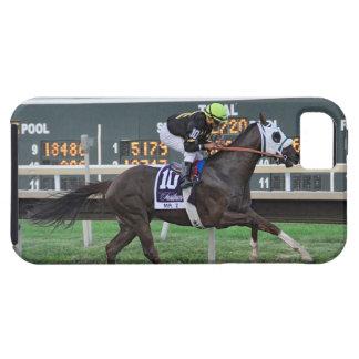 Mr. Z Pennsylvania Derby iPhone SE/5/5s Case