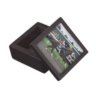 Mr. Z Pennsylvania Derby Jewelry Box
