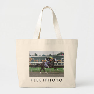 Mr. Z Pennsylvania Derby Large Tote Bag
