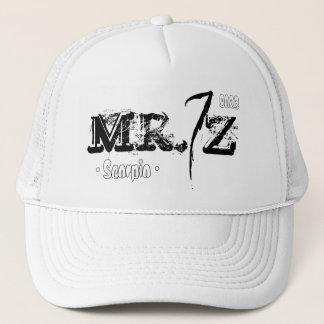 MR. Z TRUCKER HAT