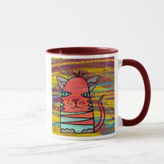Mr ZigZag II Mug