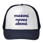 MRA Baseball Cap Trucker Hats
