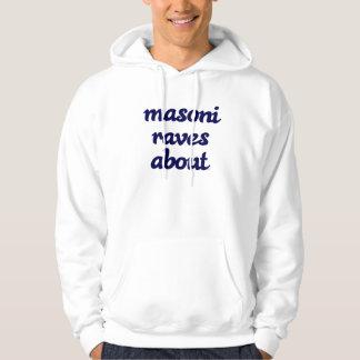MRA Hooded Sweatshirt