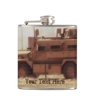MRAP 6 oz or 8 oz Flask