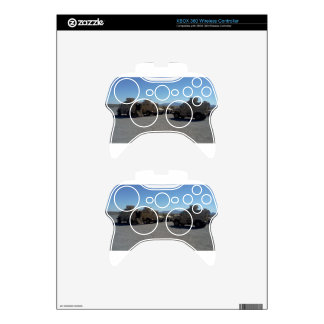 MRAP FORMATION USA MILITARY ARMOR XBOX 360 CONTROLLER SKIN