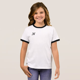 MrCandyfloss Custom T-Shirt Girls Sizes