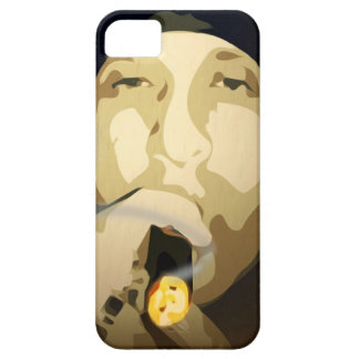 MrCigarEnthusiast iPhone 5/5s Case-Mate