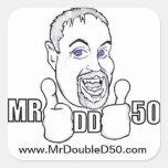 MrDD50 el pegatina V2