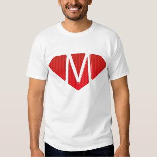 Mred, Mred2 Tshirts