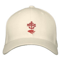 MRHS Anchor Logo Hat