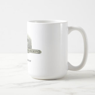 MRHS True Believer Mug