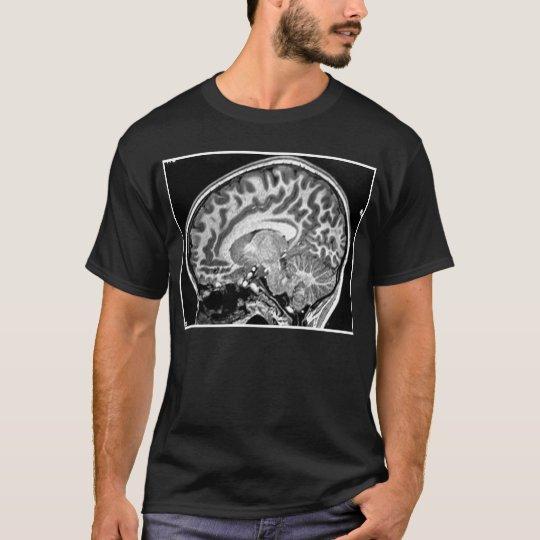 MRI Brain 2 Tshirt