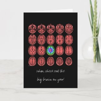 MRI card