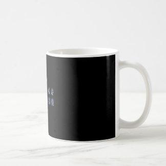 MRI Cross Coffee Mug