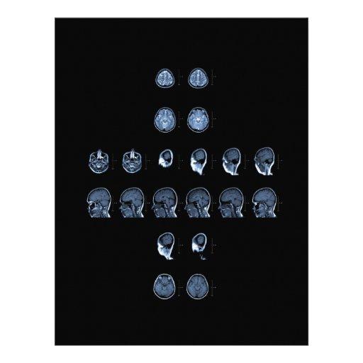 MRI Cross Letterhead