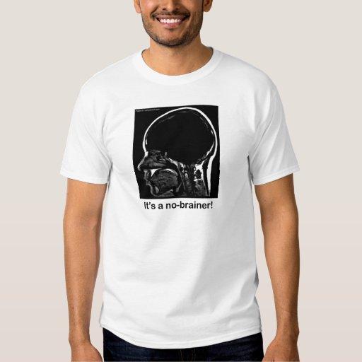 MRI: ¡Es un pan comido! Remeras