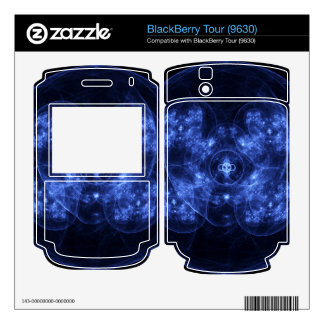 MRI BlackBerry TOUR DECALS