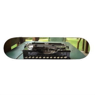 MRMC - Series #2 - Adam Renn Olenn Sig. Model Custom Skate Board