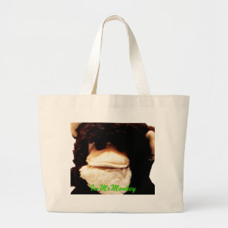 MrMonkey Beach Bag