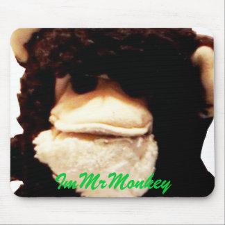 MrMonkey Mousepad