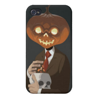 Mrpunkinhead Case For iPhone 4