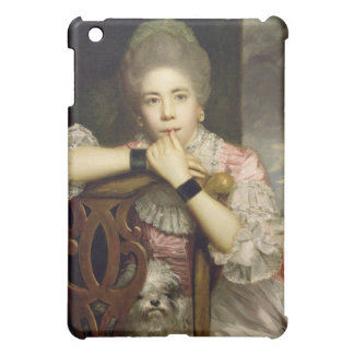 Mrs Abington as Miss Prue in Congreve's 'Love for iPad Mini Cases