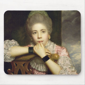 Mrs Abington as Miss Prue in Congreve's 'Love for Mouse Pad