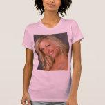 Mrs. America Headshot Shirt