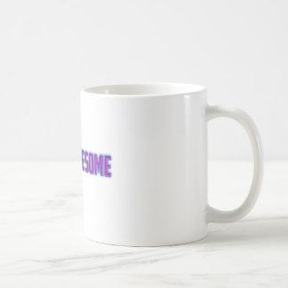 Mrs. Awesome Coffee Mug
