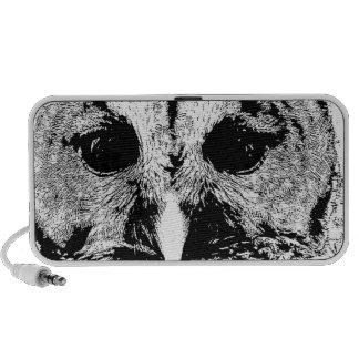 Mrs Barred Owl - Mar 2015 Travelling Speaker