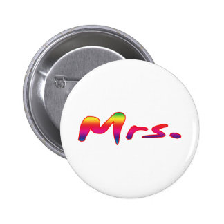 Mrs Button