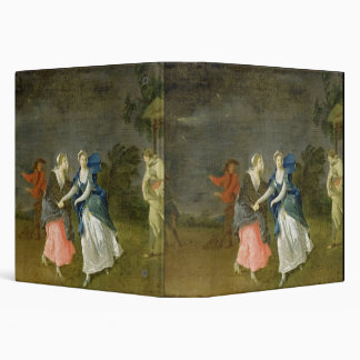 Mrs Cibber as Cordelia, c.1755 (oil on canvas) 3 Ring Binder
