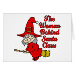 mrs claus cards