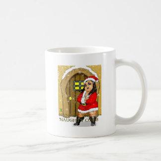 Mrs Claus Coffee Mug