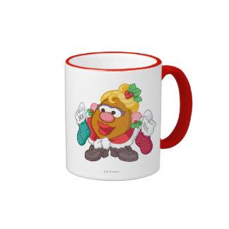 Mrs Clause Coffee Mugs