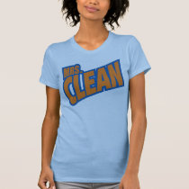 Mrs. Clean T-Shirt