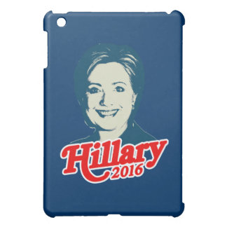 MRS. CLINTON FOR PRESIDENT 2016 CASE FOR THE iPad MINI