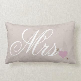"""Mrs. Couples Lumbar Cushion 13"""" x 21"""""""