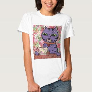 Mrs. Dashwood T-Shirt