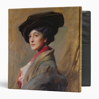 Mrs David Beatty, later the Countess Beatty Binder